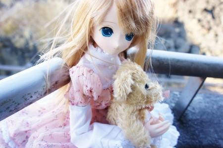 whatsapp barbie doll wallpaper