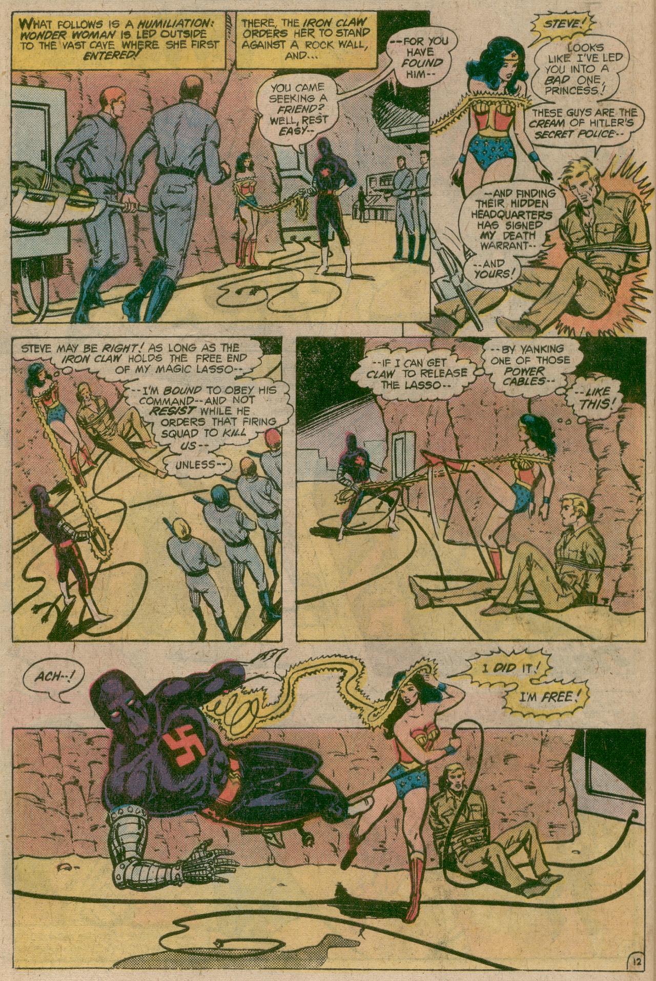 Read online World's Finest Comics comic -  Issue #245 - 63