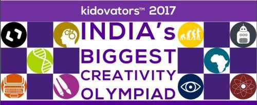 Kidovators 2017