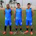 Mais Três Jogadores se apresentaram como reforços do Sinop F.C., para a disputa da Copa Mato Grosso Sub-21