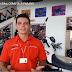 CBS Experience - Vitor Silva, Cometa Ji-Paraná - Assista o Vídeo