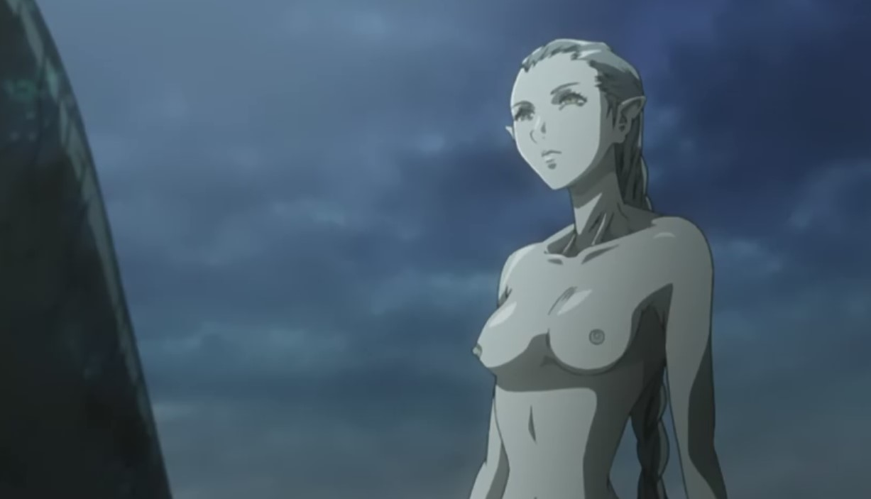 Claymore – Episodio 14