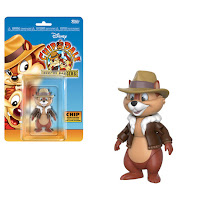 Action Figure: The Disney Afternoon Collecion Chip