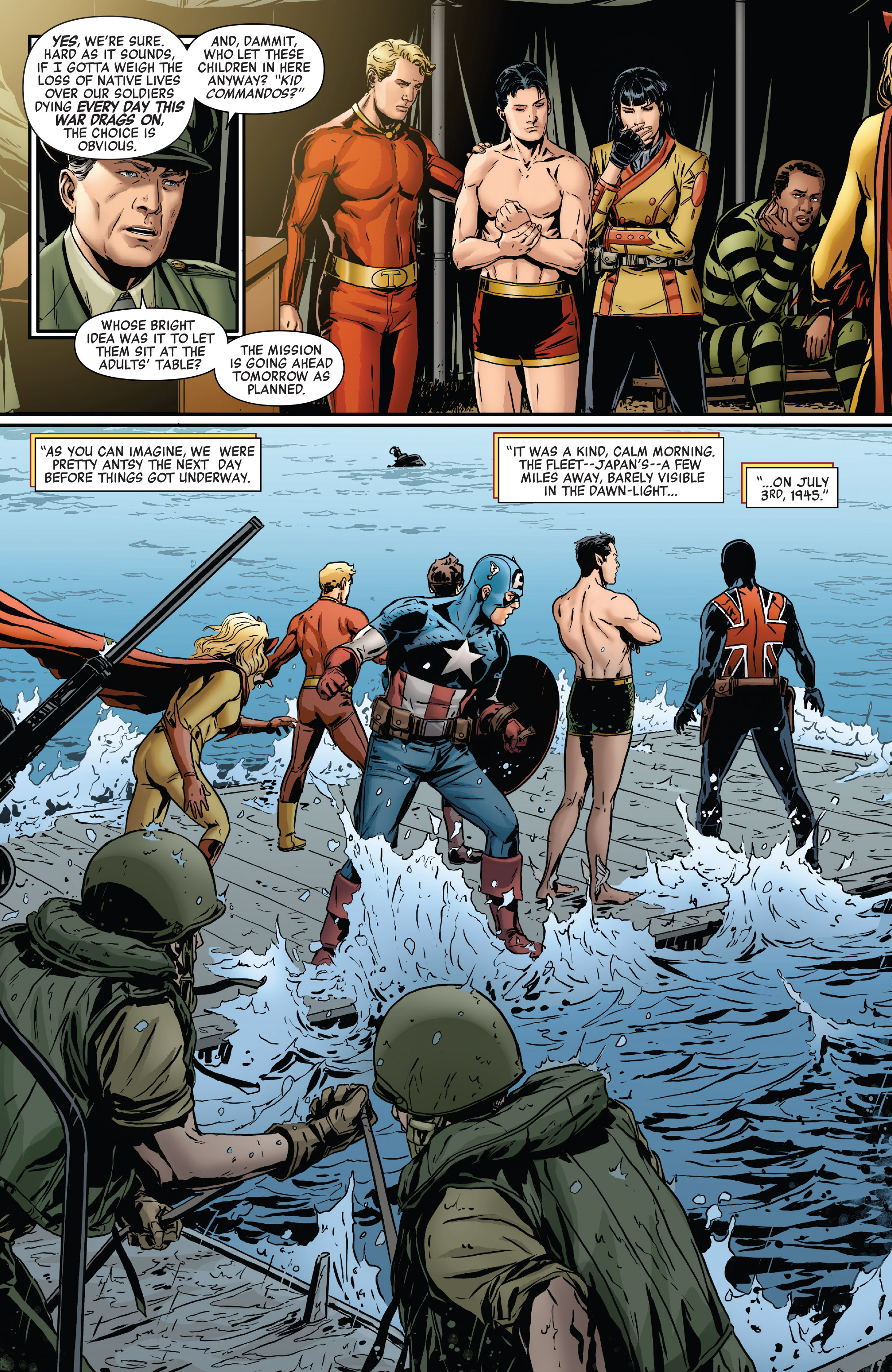 Read online All-New Invaders comic -  Issue #7 - 8