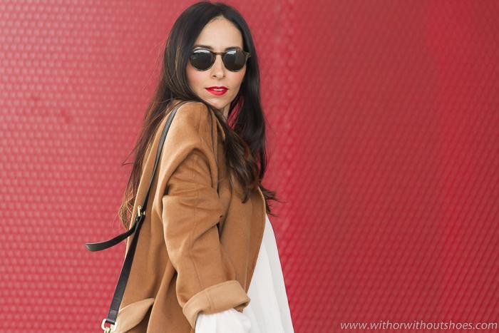 look BLogger valenciana moda belleza estilo con labios rojos