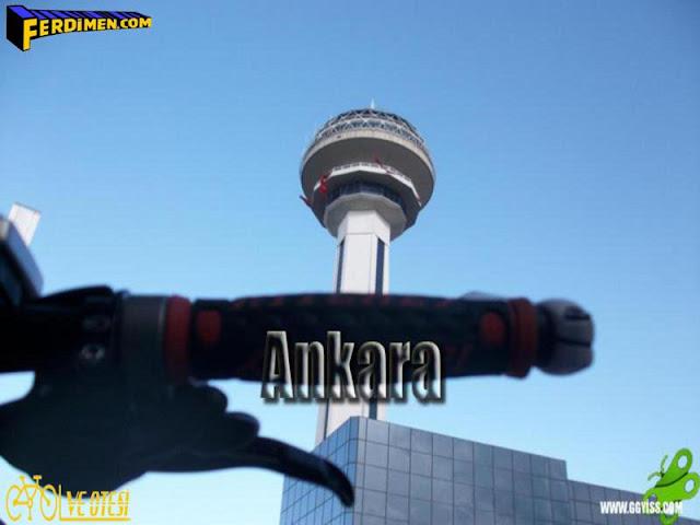 2012/05/18 İç ve Batı Anadolu Turu (7.gün)
