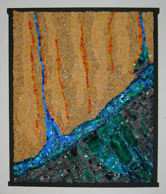 Contemporary Mosaic Art
