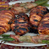 Bacon Wrapped BBQ Chicken Recipe