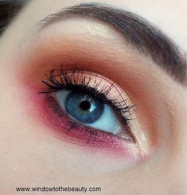 saharan 2 makijaż