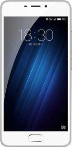 Specifiche tecniche principali smartphone Meizu U20