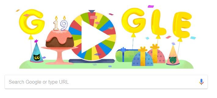 Mpok Lala Apa Makna Gambar Mesin Pencari Google Hari Ini