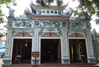 Phu Tay Ho