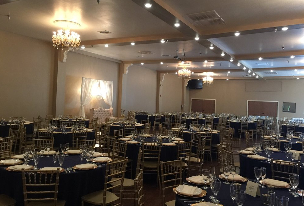 The Westchester Mall Wedding Venue