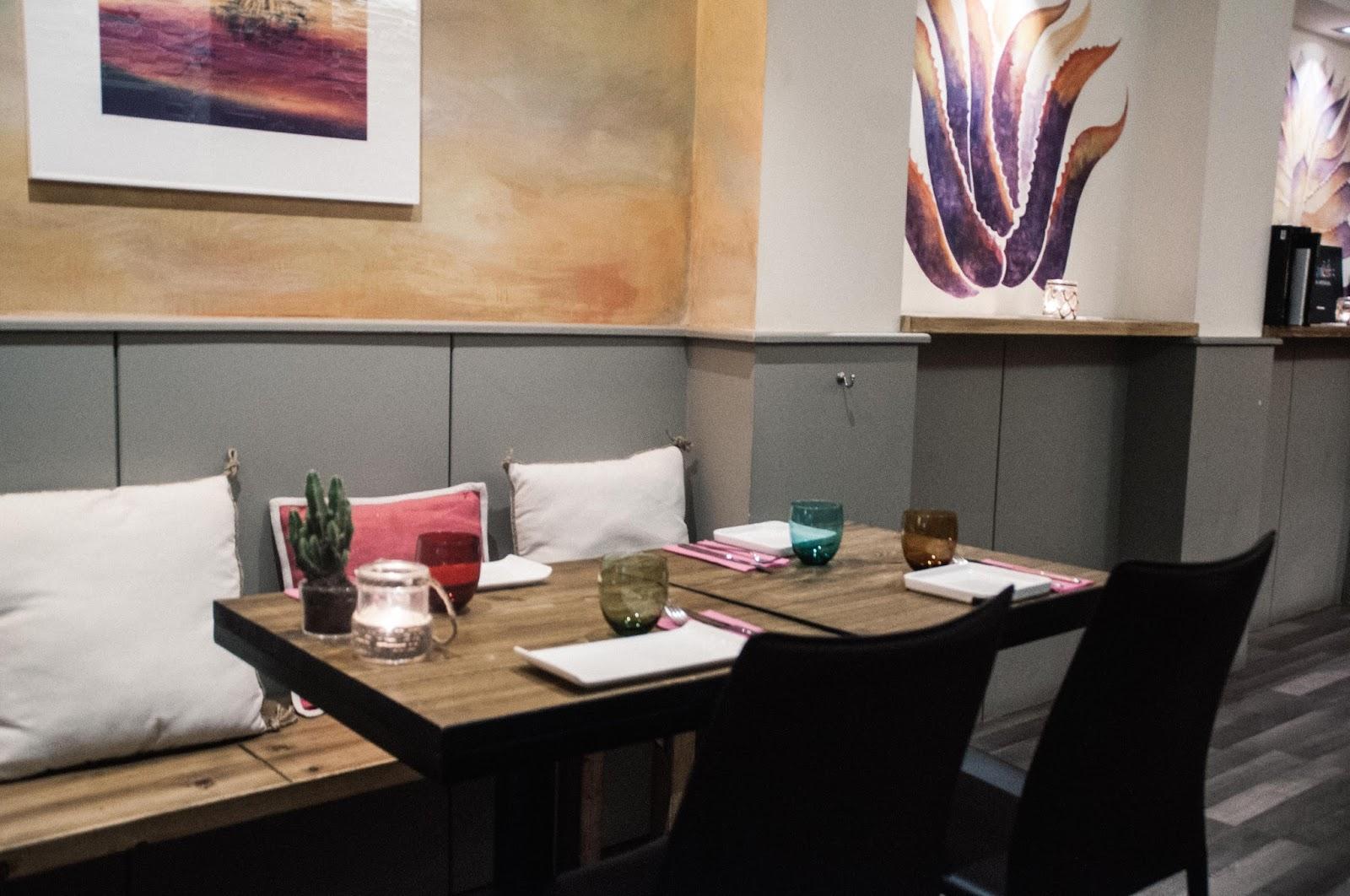 Restaurante Mexicano Besame Mucho