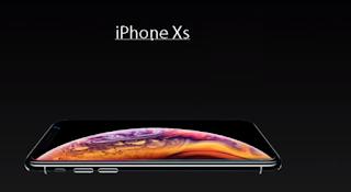十秒搞懂iphone xs發表會
