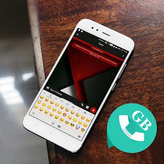 GBWhatsApp%2BPlus%2BEmoji GBWhatsApp v6.00 With New Design Emoji Newest Model Obtain Now Apps
