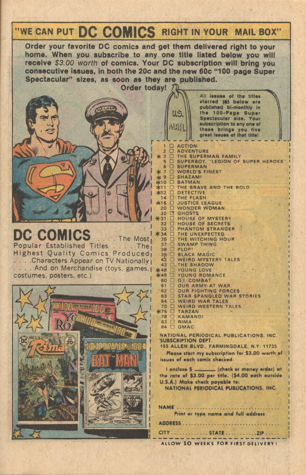 Detective Comics (1937) 442 Page 46