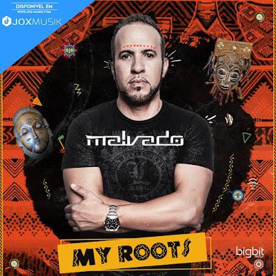 DJ Malvado - Cappa da musica Mayele