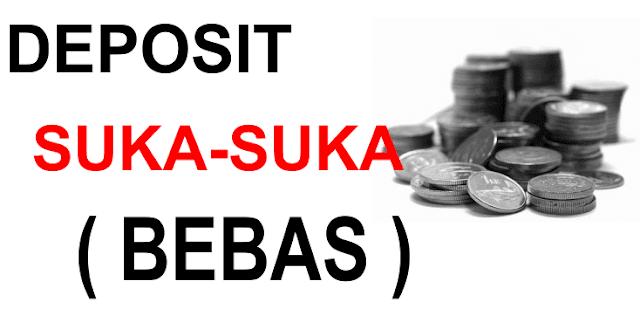 Cara Deposit Saldo Kios Pulsa Murah