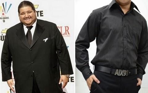 gambar model baju kantor pria gemuk