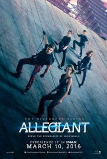 Film Allegiant (2016) Film Subtitle Indonesia