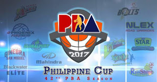 PBA: NLEX Road Warriors vs Blackwater Elite (REPLAY) February 18 2018 SHOW DESCRIPTION: The 2017–18 Philippine Basketball Association (PBA) Philippine Cup is be the first conference of the 2017–18 PBA […]