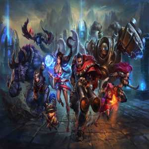 download league of legends pc game full version free