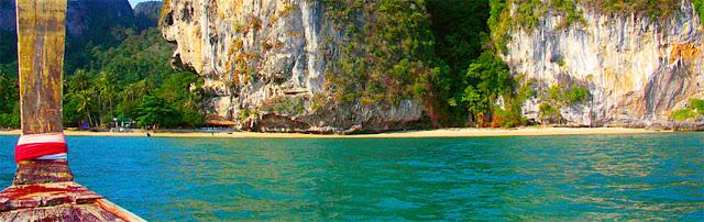 Railay Beach Photo