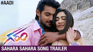 Sahara Sahara Video Song Trailer __ Garam Movie Song __ Aadi, Adah Sharma – Filmy Focus