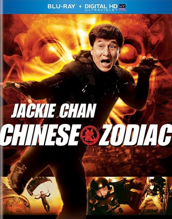 Chinese Zodiac 2012 Dual Audio Hindi 480p BluRay 350mb
