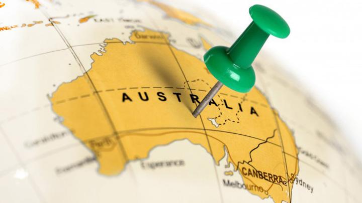 Cara mohon Visa Australia secara online