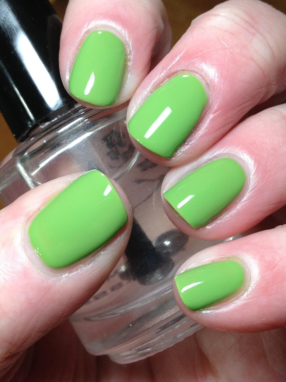 Easter Nails! | Canadian Nail Fanatic | Bloglovin\'
