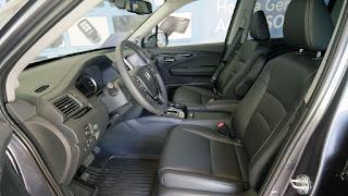 2018 Honda Ridgeline Pickup truck