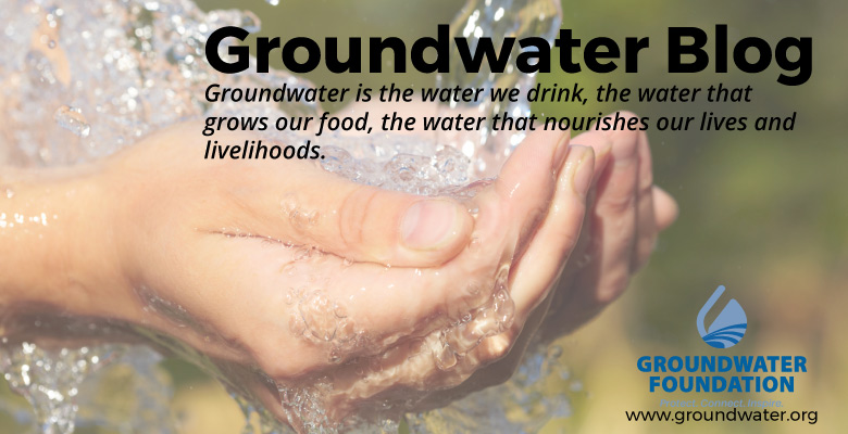 Groundwater Blog