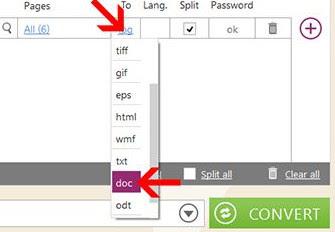 Cara Mengubah File PDF ke Word Secara Online
