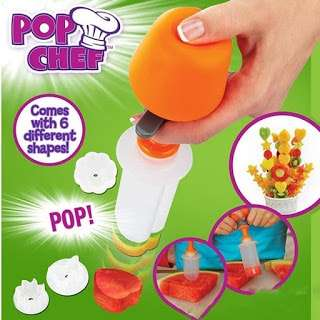 Vegetable Shape Cutter