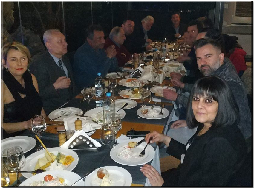 ΑΓΡΙΝΙΟ ΑΓΡΟΤΕΣ