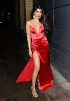 Jasmin Walia in stunning Red Gown ~  Exclusive Galleries 007.jpg