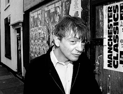 Mark E. Smith - THE FALL