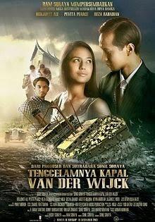 Tenggelamnya Kapal Van der Wijck