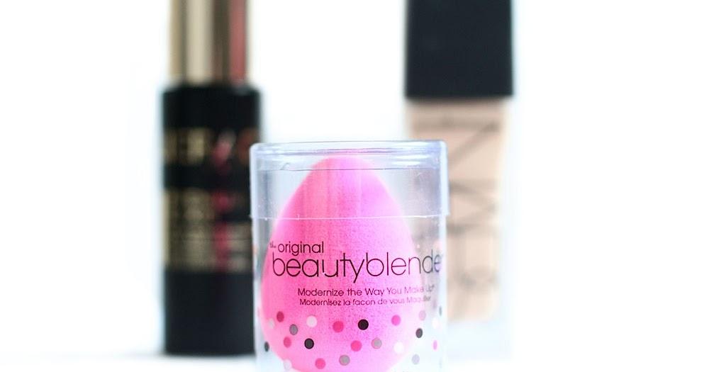 Beauty Blender Utile Ou Futile Kleo Beaut 233