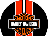 Cover Ban Harley Davidson No. 9