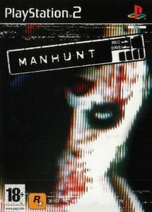 Manhunt - Manhunt   Ps2