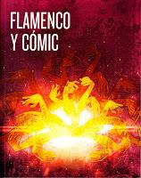 Flamenco y cómic era y es su título. Editado por la Asociación Juvenil RC  Viñetas con la colaboración del Instituto Andaluz de la Juventud y el  Instituto ... c70c11475201
