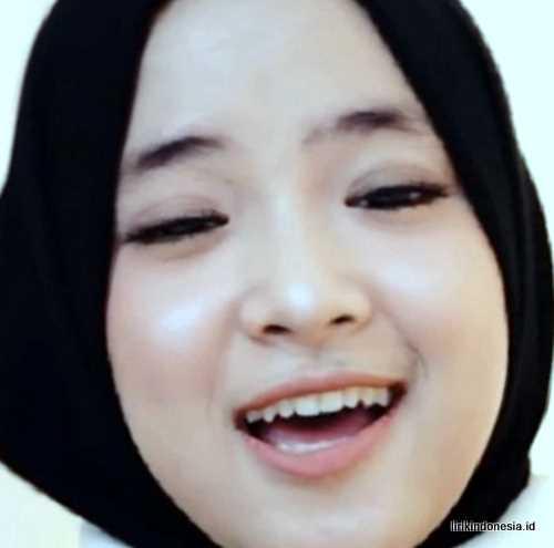Lirik Allahumma Labbaik Nissa Sabyan
