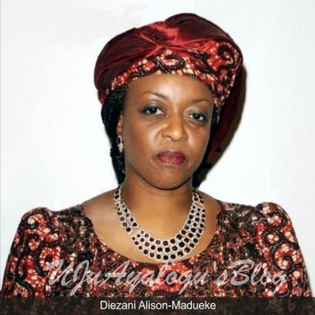 EXPOSED: Reasons why Diezani prefers trial in Nigeria