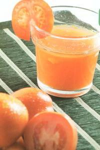 jus tomat campur wortel sehat
