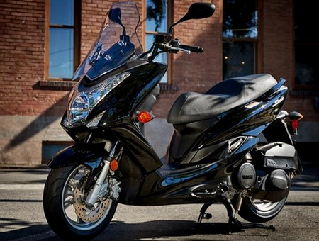 Harga Yamaha SMAX