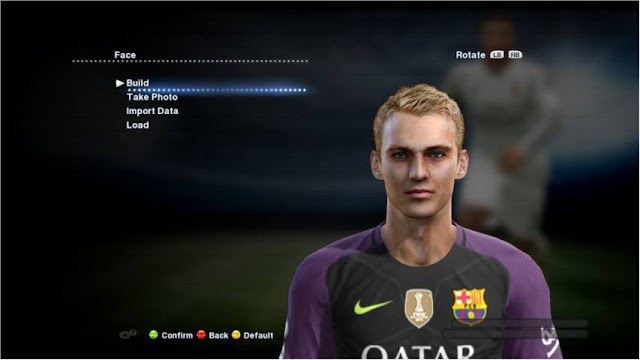 PES 2013 Option File Update Transfers For SUN-Patch 5.0