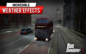 Bus Simulator 17 MOD Money Apk